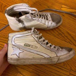 Authentic Golden Goose sneakers, 36
